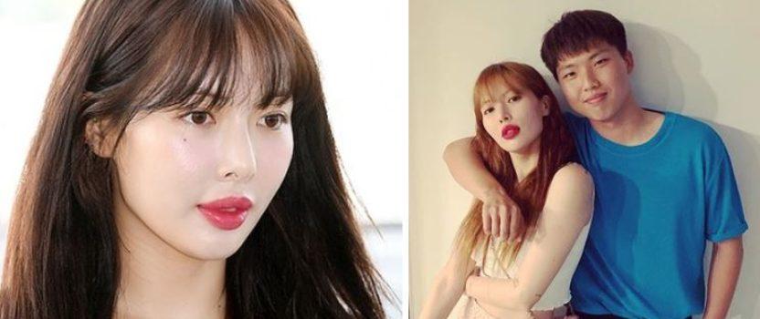 Bibir Kelihatan Mungil, Hyuna Dituduh Buat Pembedahan ...